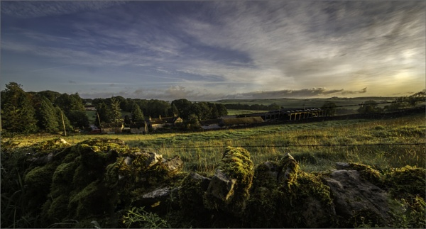 The Peak District by esoxlucius