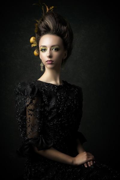 Katelyn by MrB