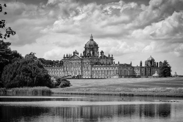 Castle Howard by RolandC