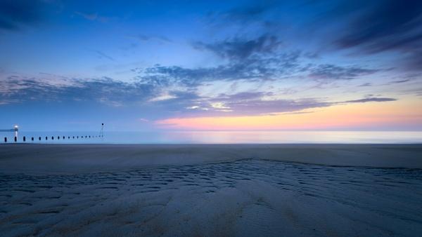 Blyth Beach by cdm36
