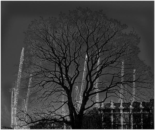 St. James Centre, Edinburgh by mac