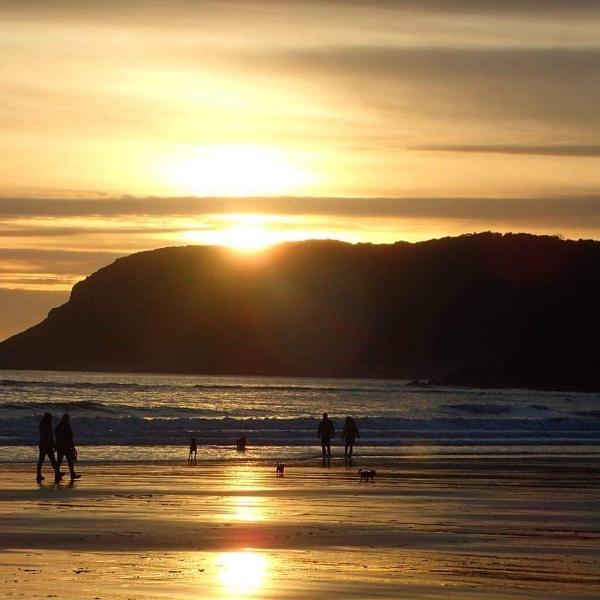 Sunset by carol01