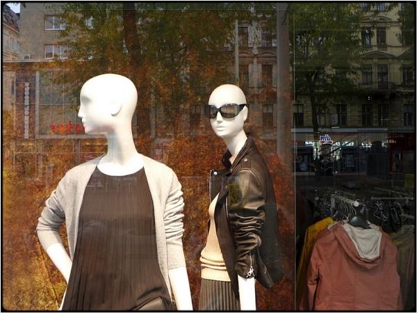 streetwalkers by FabioKeiner