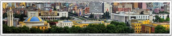 Tirana , may  2014 by nklakor