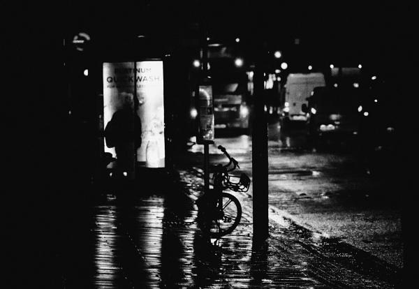 transportation by mogobiker