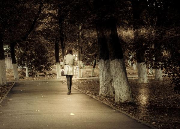 A Walk by ViVla