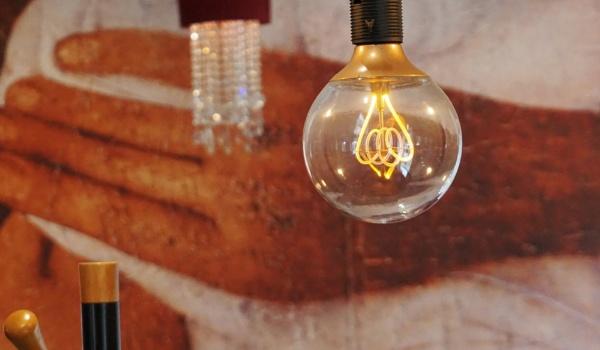 Lamp bulb by SauliusR