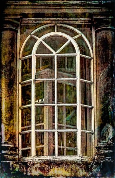 In a Window by adagio