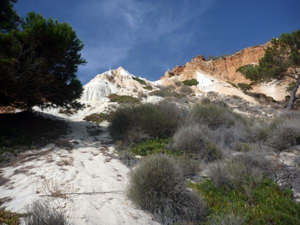 White Cliffs by riobom