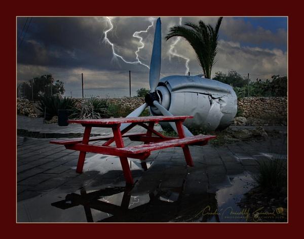 Eye of the Storm by Kemmuna