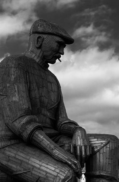iron man by rockabilly