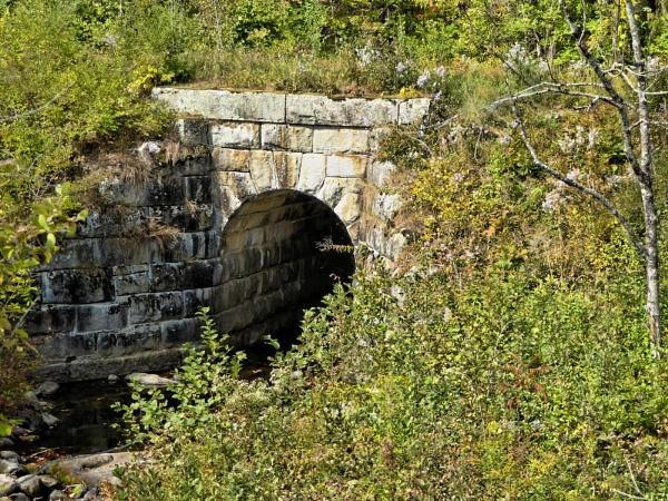Stone Bridge 2 by Joline