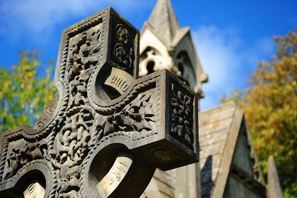 Local Graveyard by Kevstar