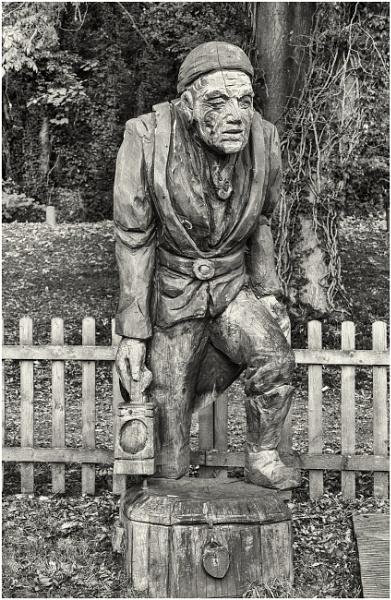 The miner. by franken