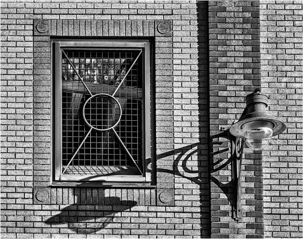 Street light. by franken