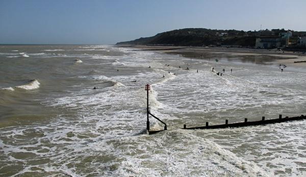 Surfs Up by Hurstbourne