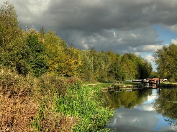 Autumn Hints by ianmoorcroft