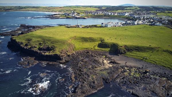 Portballintare - N.Ireland by atenytom
