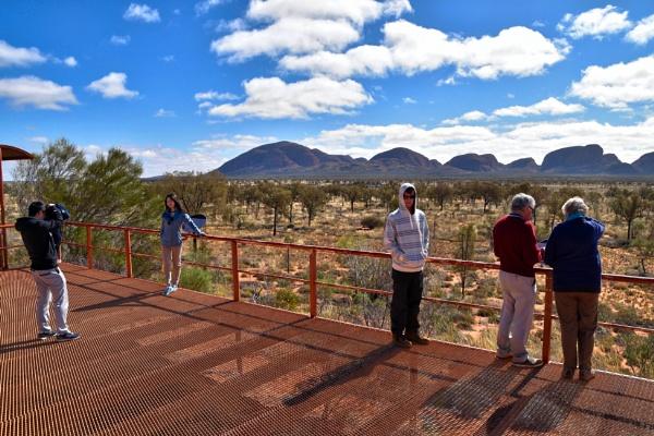 Uluru -21. by WesternRed