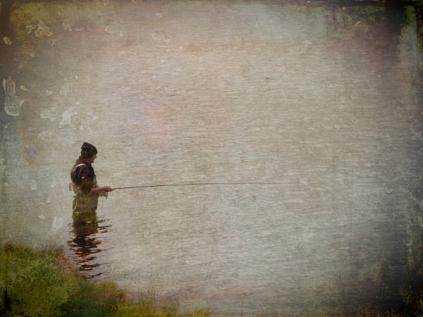 The Angler by Philip_H