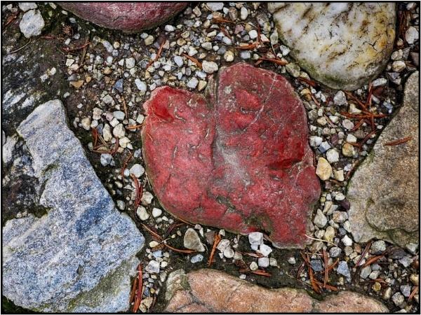 red heart by FabioKeiner