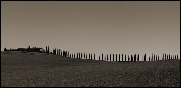 Tuscany by ZenTony