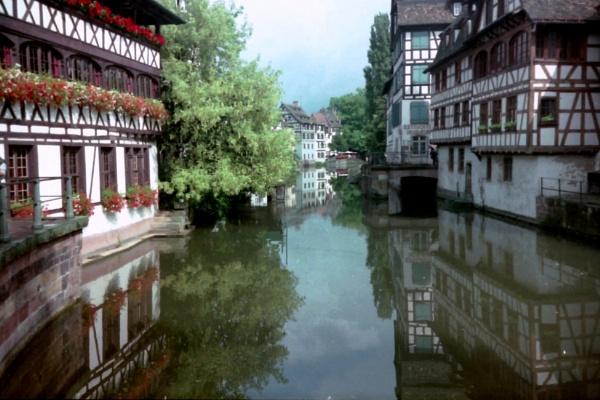 Strasbourg by Don20