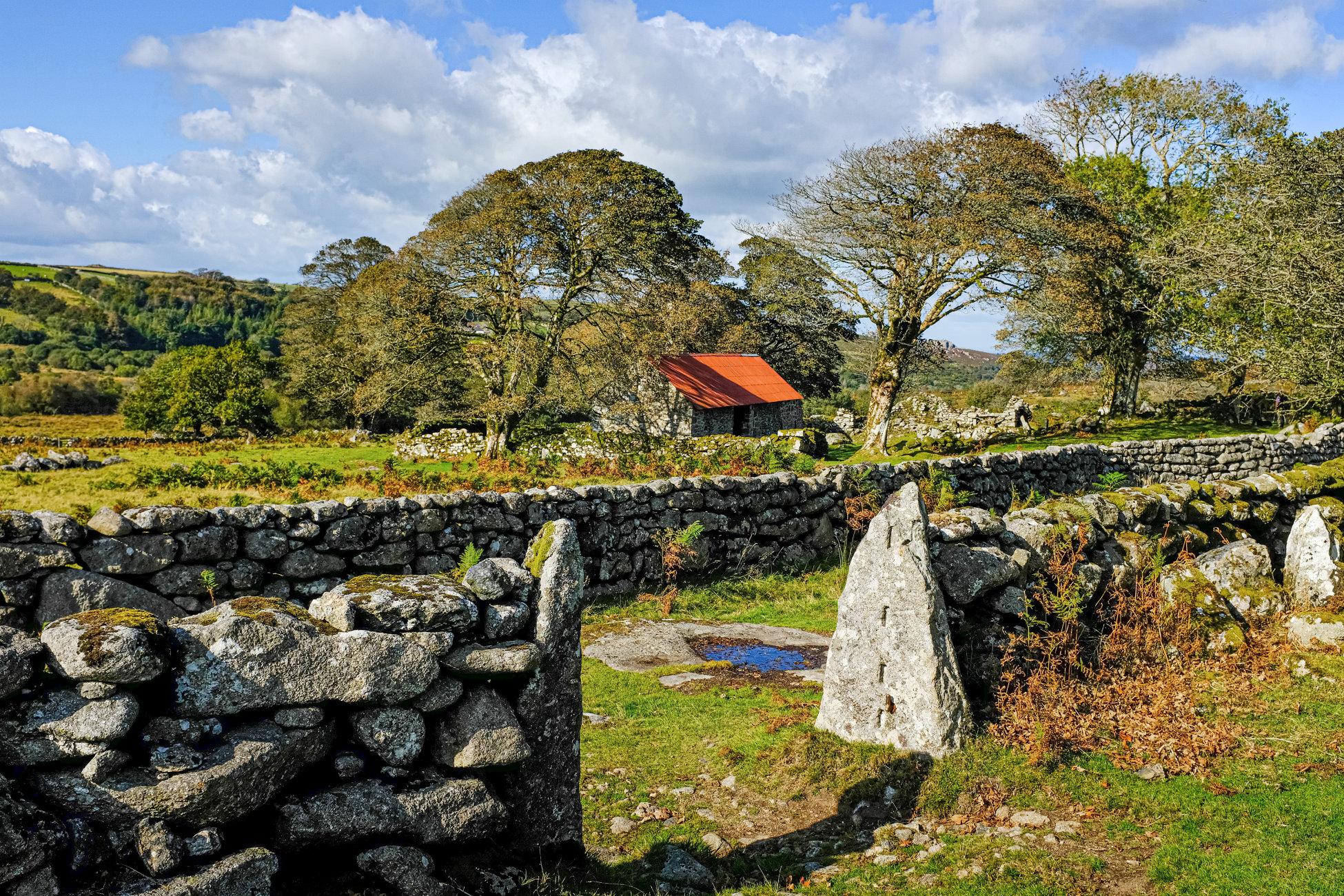 Emsworthy Barn