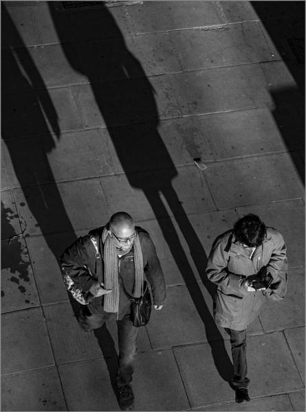 Following Shadows by AlfieK