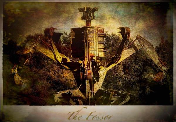 The Fossor by adagio