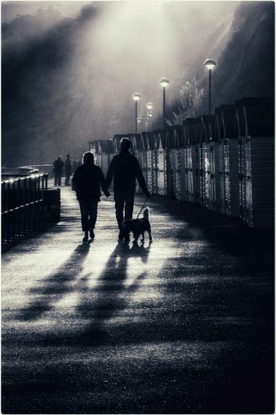 ~ October Shadows Of Light ~ by Lovebe_eyes