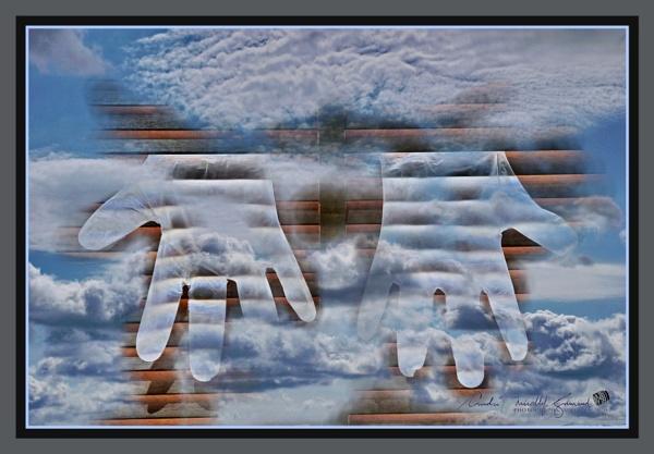 Oblate Covidularity by Kemmuna