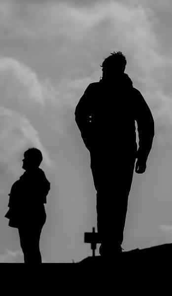 silhouette by rockabilly