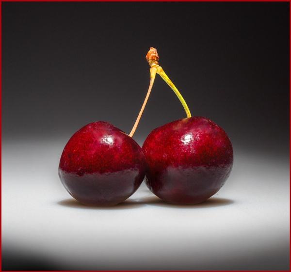 Cherry pair by ziggy