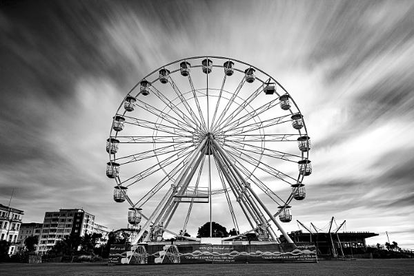 The Wheel by sitan1