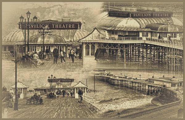 Cromer Pier - Norfolk by PhilT2
