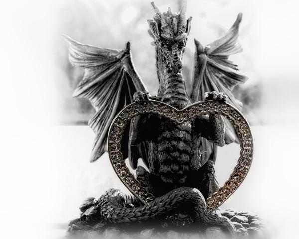 DragonHeart by bobby55