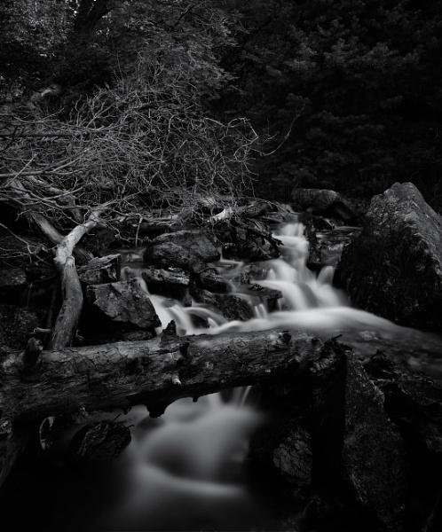 Autumn waters by mlseawell