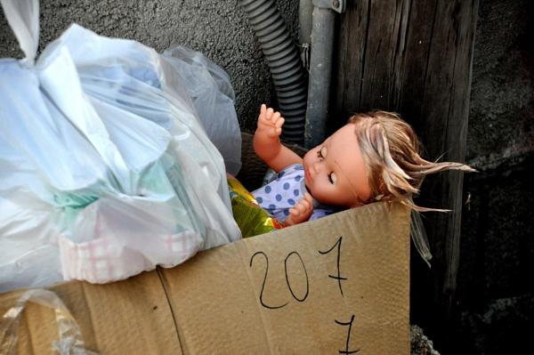 Just rubbish !! by Chinga