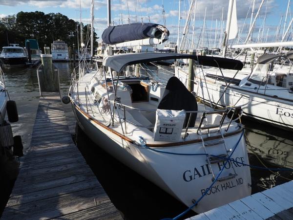 Sailing on the Chesapeake#3 by handlerstudio