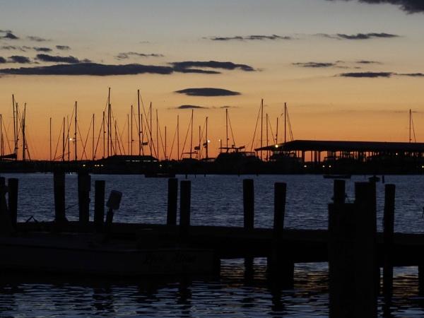 Sailing on the Chesapeake#5 by handlerstudio