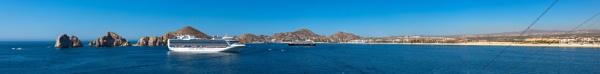 Cabo San Lucas by Trekmaster01