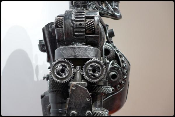 terminator 5 by FabioKeiner