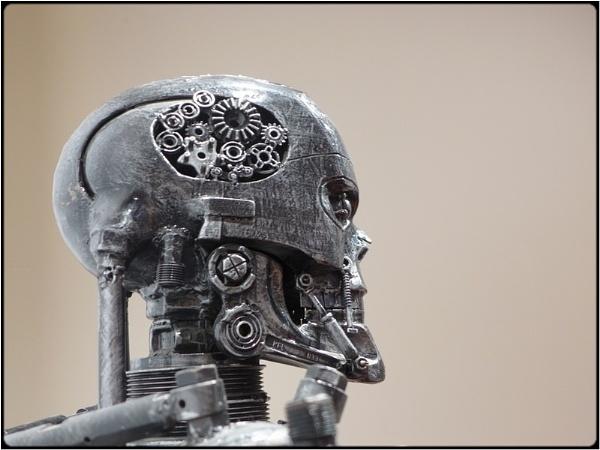 terminator 6 by FabioKeiner