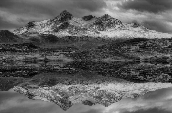 Sligachan Isle Of Skye by franke07