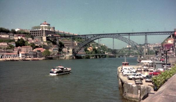 Porto, Portugal by Don20