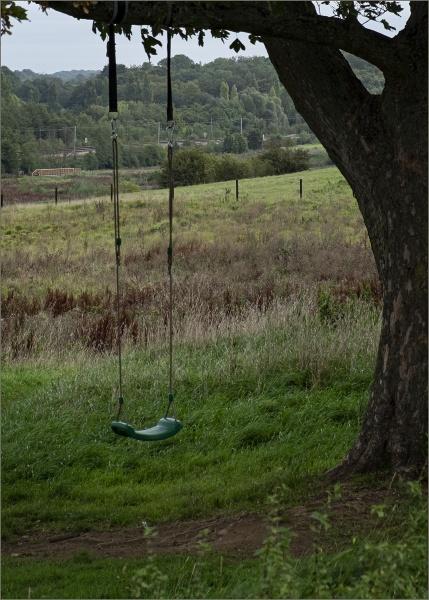 Swing Time by AlfieK