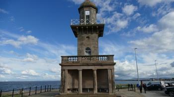 Lower Lighthouse fleetwood