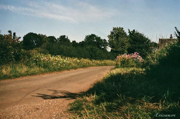 Somewhere in England by Ericsamson