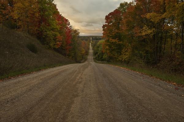 Quinte West - Autumn by DBoardman